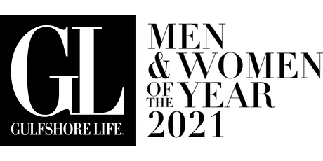 Gulfshore Life's Men & Women of the Year 2021 tickets