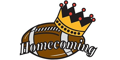 """Tigers  """"Homecoming"""" Dance 2021 tickets"""