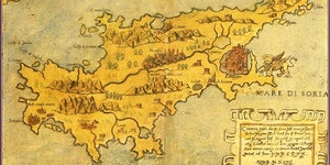 Launch of the Cyprus Gazetteer project