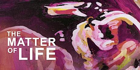"[HARRISBURG] Movie Screening: ""The Matter of Life"" tickets"