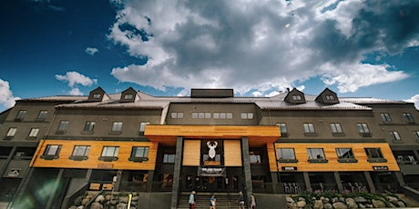 Discover GH Breckenridge - Overnight Stay + Breakfast on the Haus: Oct.27th tickets