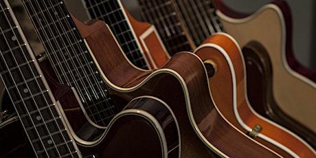 Guitar Riff Raff tickets