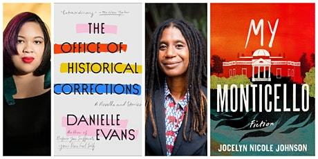 """""""The Art of the Short Story"""" with Danielle Evans and Jocelyn Nicole Johnson tickets"""