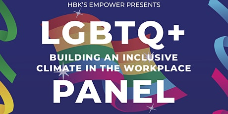 Building an Inclusive Climate in the Workplace Panel Discussion tickets