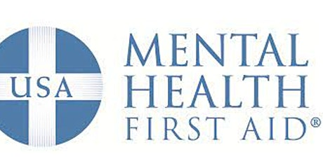 Mental Health First Aid at Work tickets