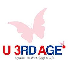 U 3RD AGE logo