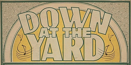 Down at the Yard Presents: Hubby Jenkins tickets