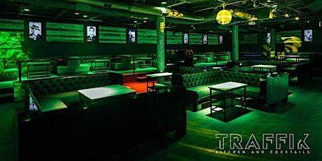 TRAP VS R&B  @  CLUB TRAFFIK tickets