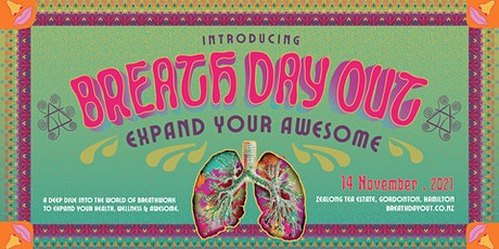 Breath Day Out tickets