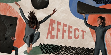 ÆFFECT - a fundraiser performance by tbd. dance collective tickets