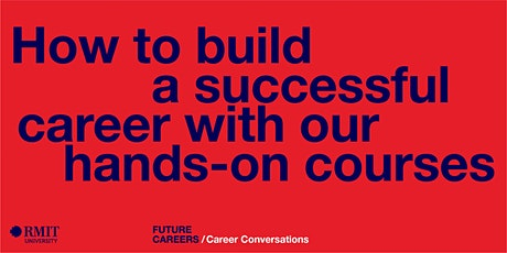 How to build a successful career with our hands on courses tickets