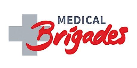 UCCS Global Medical Brigades Annual Banquet tickets