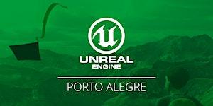 Brazil Gets Unreal: Porto Alegre