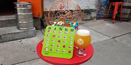 LIC Bingo Night - At Rockaway Brewing Co. tickets