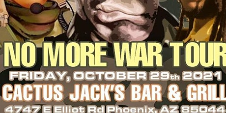 King Yellowman Show  Phoenix Arizona tickets