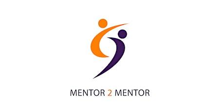 Mentor2Mentor Board Meeting/Guest Attendance - October 2021 tickets