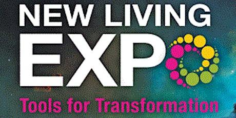 New Living Expo Virtual fair tickets