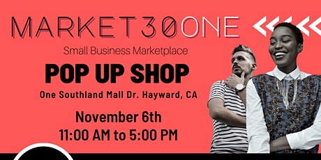 Small Business Pop Up tickets