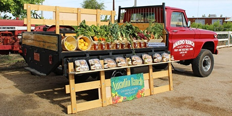 Pop Up Farm Stand [Ahwatukee] tickets