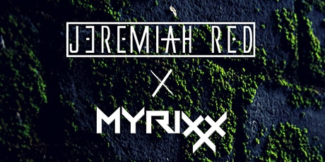 Avenue Saturdays - In2une Takeover - Jeremiah Red, Myrixx, Beyondo tickets