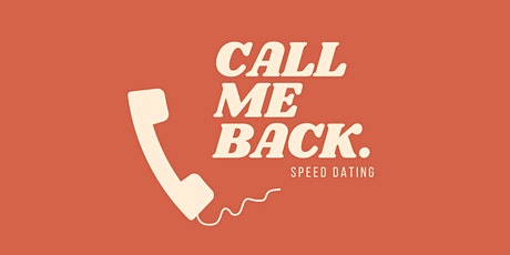 Call Me Back Speed Dating (Ages 25-35) Gold Coast, Australia tickets