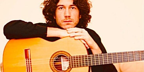 DC Flamenco Guitar (IN PERSON!) Workshop tickets