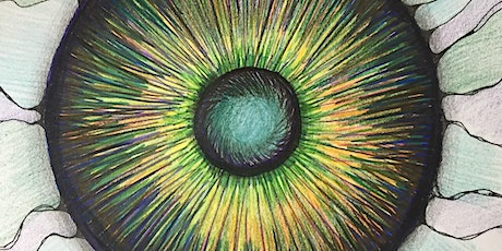 #NeurArt Class: The All Seeing Eye For Beginners Or Advanced tickets