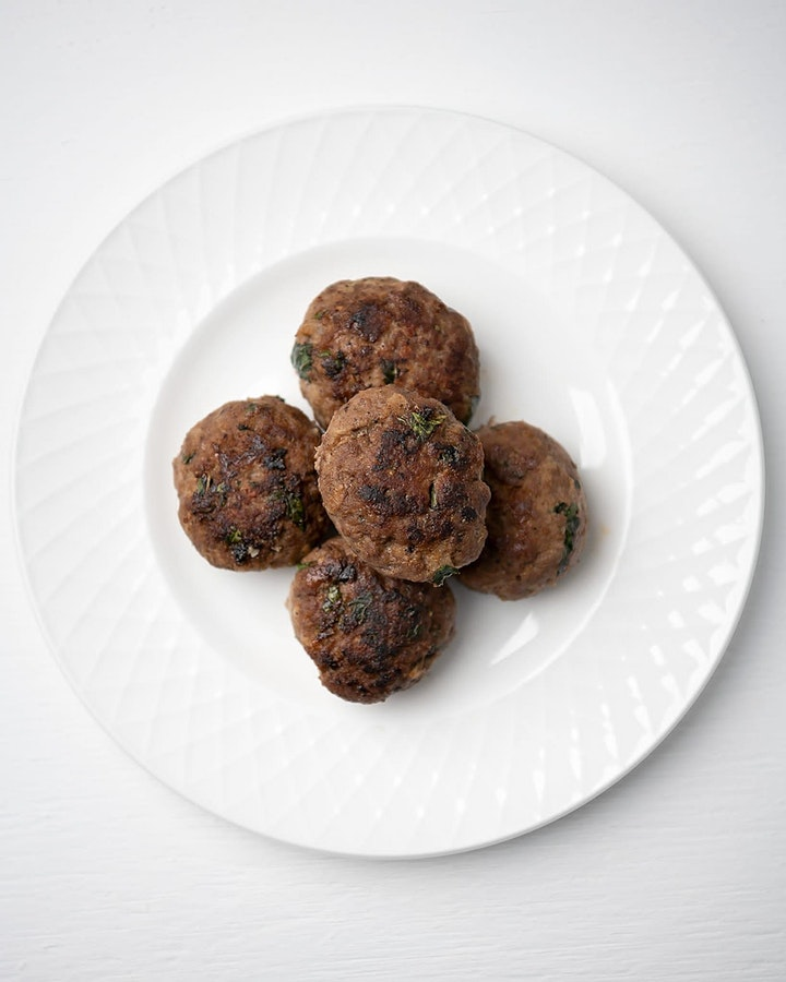 RSL Active - Online Greek Cooking Class image