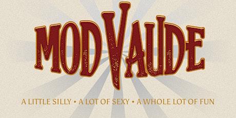 Mod Vaude -  A Beautiful Nightmare - 1st Saturday tickets