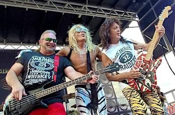 Completely Unchained: Van Halen Tribute tickets