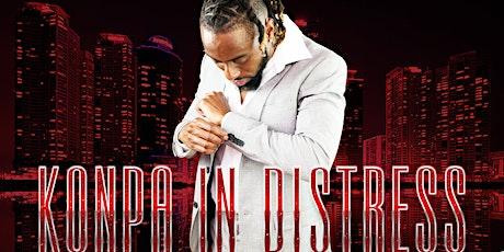 Konpa In Distress Dance Workshop tickets