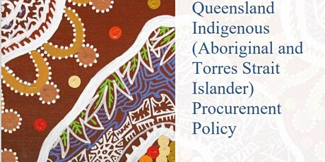 Queensland Government  Indigenous Construction Opportunities with QBuild tickets
