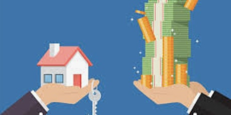 Is real estate investing right for me? Houston tickets