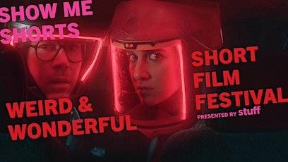 Show Me Shorts - Monster Valley - Auckland tickets