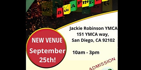 Soul Swapmeet $2.00 Admission tickets