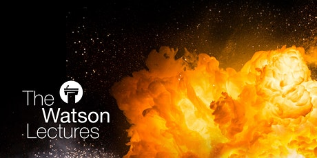 Watson Lecture - Megasupramolecules: From Disaster to Discovery tickets