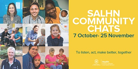 Community Engagement Strategy launch via a live panel discussion tickets