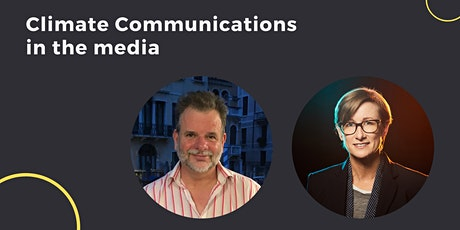 #ClimateTalks Global Festival - Climate Communications in the Media tickets