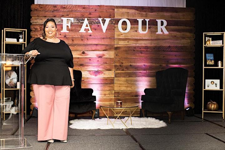 2021 Favour Nonprofit Summit image