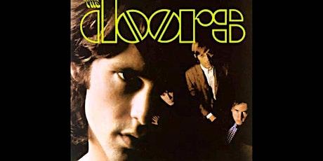 The Burning Doors - The Doors Tribute tickets