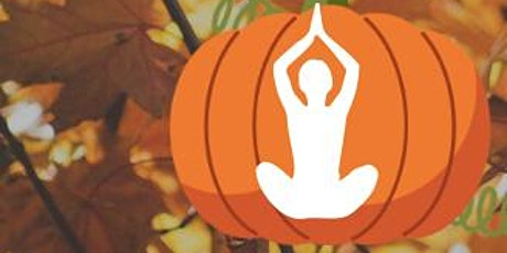 Halloween Yoga (Tracy's Hometown) tickets