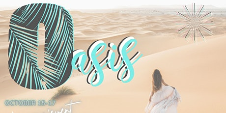 Oasis Women's Conference tickets
