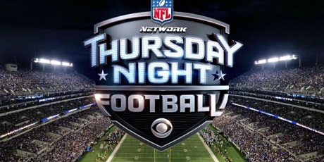 Thursday Night NFL Football Watch Party tickets