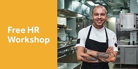 Free HR Workshop: Setting up your Business for Success - Canning Vale tickets