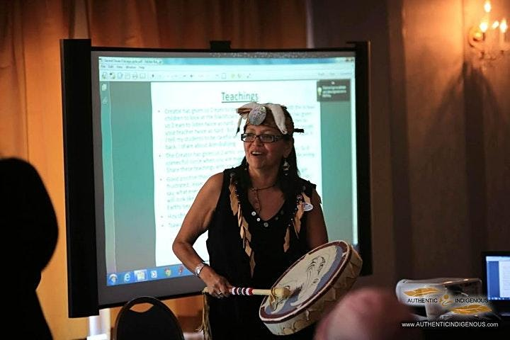 Residential Schools: One Family's Story with Tsawaysia Spukwus image