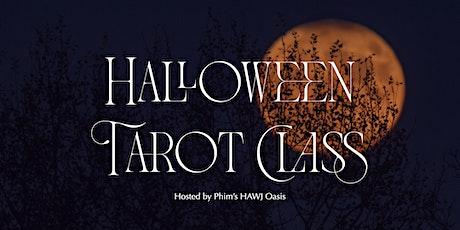 Tarot Class: Intro to Tarot's Major Arcana tickets