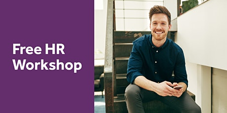 Free HR Workshop: Setting up your Business for Success - Norwood tickets