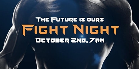 FTC Art of Grappling presents: Fight Night tickets