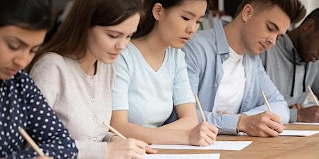 Master HSC Essay Writing - ONLINE tickets