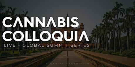 CANNABIS COLLOQUIA - Hemp - Developments In India [ONLINE] tickets